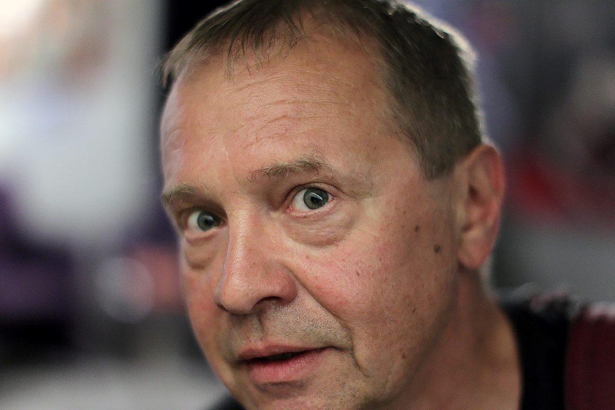 Andrei Levkin