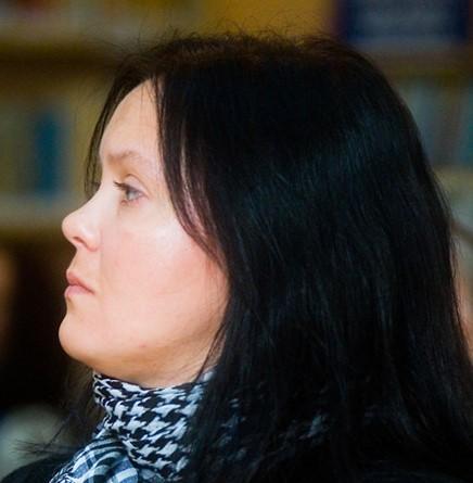 Evita Hofmane