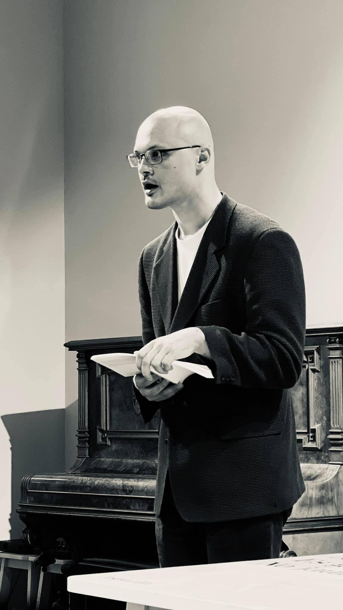 Lauris Veips