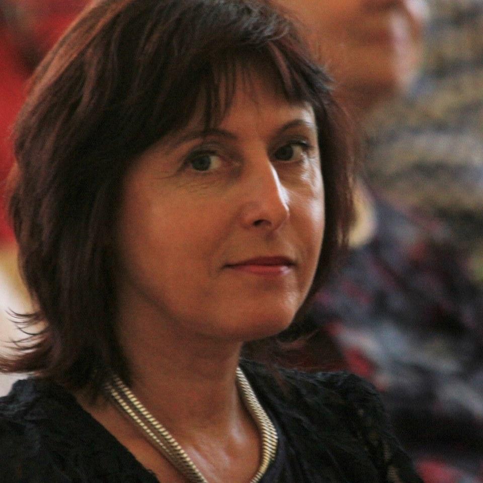 Linda Zulmane